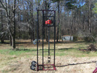 Drilling Rig, Water well, Complete Drilling System w/23' of Rods and Auger Head