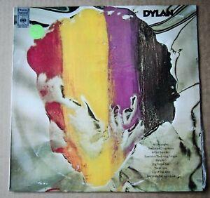 BOB DYLAN - DYLAN - VINYL, LP, ALBUM