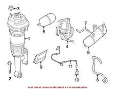 For BMW Genuine Air Suspension Compressor Rear 37206884682
