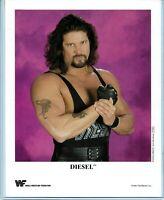 WWE DIESEL P-234 OFFICIAL LICENSED ORIGINAL 8X10 PROMO PHOTO RARE 1994 VARIANT