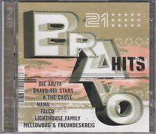 Bravo Hits - Vol. 21