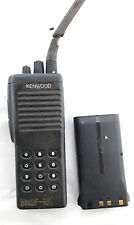 Kenwood TK-290 VHF FM Transceiver Radio W/ Battery