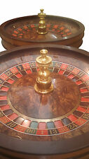 "Roulette Wheel 32"" (Casino Regulation Size)"