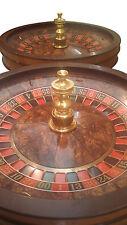 "Roulette Wheel 32"" (Casino Regulation Size)"
