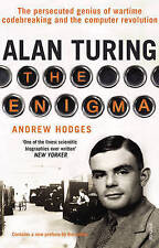 Alan Turing: The Enigma, Andrew Hodges | Paperback Book | Acceptable | 978009911