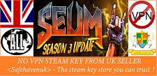 SEUM: Speedrunners from Hell  Steam key NO VPN Region Free UK seller