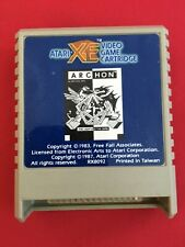 Archon for the ATARI XE 8bit 6502 ComputerVideo Game System USED