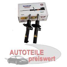 2 Monroe Reflex Stossdämpfer hinten Fiat Croma Opel Signum Vectra C Standard Fah