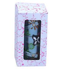 6 Pcs Nail Care Set Personal Manicure & Pedicure Set, with Beautiful Travel Bag