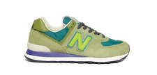 New Balance 574 Stray Rats Green Men Size Sz White ML574RAU