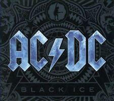 Black Ice by AC/DC (CD, Oct-2008, Sony Music Distribution (USA))