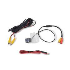 Car Reverse Backup Camera Kits CCD For Peugeot 206 207 306 307 308 406 407 5008