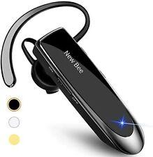 New Wireless Trucker Mic Blue Parrot Bluetooth Noise Cancelling Headset Earpiece