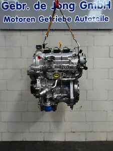 - -TOP - - Motor Opel Karl 1.0 - - B10XE - - Bj.16 - - NUR 33 TKM - -