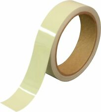 Luminous Phosphorescent Glow In Dark Military Tape