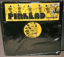 PINHEAD - ZOMBIE / R-ROK ME / BABY LUVV (ZOMBIEDUBB) 2007 JAXX 041 ATLANTIC JAXX