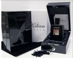 "Black Phantom by Kilian ""Memento Mori"" Unisex Fragrance1.7 fl.oz 50ml New in box"