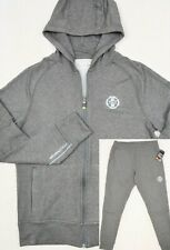 Polo Sport Ralph Lauren Athletic Hoodie Set Tracksuit Sweatsuit L Large NWT