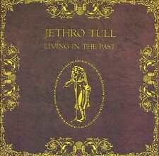 Living in the Past [UK] by Jethro Tull (CD, Jul-1990, Chrysalis Records)
