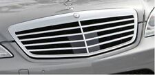 Mercedes-Benz W221 S-Class Genuine Front Grille Assembly NEW Distronic S550 S63