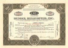 Bendix Helicopter, Inc.
