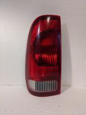 2002 Ford F-150 Driver Side Tail Light 97 98 99 2000 01 02 03 F85B-13B505.C