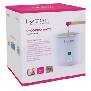 Lycon LYCOPRO BABY Wax Heater