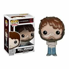 FUNKO POP 2015 HANNIBAL TV  WILL GRAHAM IN STRAITJACKET #149 Figure IN STOCK