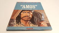 Durango T4 Amos / Swolfs // Alpen
