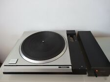 Technics SP-10 MKII and Power Supply (Fully Serviced)