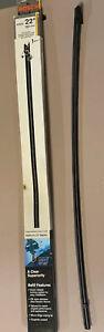 "ONE- 22"" Windshield Wiper Blade Refill- Front Micro Edge Bosch 43322- NWB & SWF"