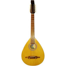 New Acoustic 12 String Lute Folk Guitar Kobza Vihuela Ukraine Trembita, 208