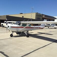 Cessna 152 POH Pilot's Operating Handbook PDF