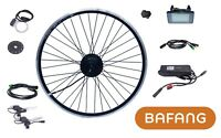 "BAFANG G020 E-Bike Umbau 28"" 350W 36V Vorderrad FWD IP65 C961 schwarz FM.G020"