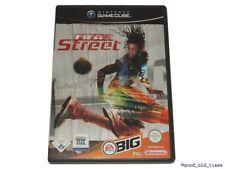 ## FIFA Street (komplett deutsche Fassung) Nintendo GameCube Spiel // GC - TOP #