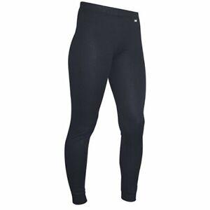 Polarmax Women's Base Layer Leggings - Black - L