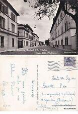 # PINEROLO: CASERME BOCHARD DI S. VITALE E ALBERTO LITTA MODIGNANI  1958