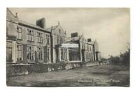 Rawdon - Woodlands Convalescent Home - old Yorkshire postcard