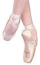 Pointes Chaussures Recital V. Sansha Incl. bandes pour avancées taille 14 = taille 43