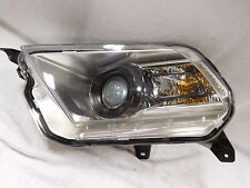 10 11 12 FORD MUSTANG XENON LEFT HEADLAMP HEADLIGHT P/N AR33-16006-CD OEM A686