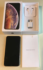 Apple iPhone XS MAX 256GB - Gold- T-Mobile