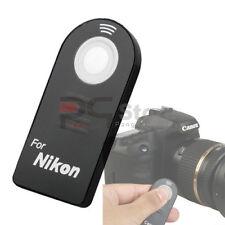 IR Wireless Remote Control for Nikon D90 D7000 D3200 D5100 D5000 D3000 D4 D70S