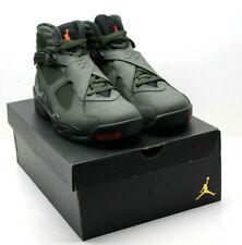 best service 47bba 16ccd Jordan Green Athletic Shoes Jordan 8 for Men for sale | eBay