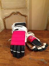 VTG 70's Cooper Armadillo Hockey Gloves  Model 28 Size Large/XL