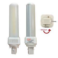 LED g24d 6W 500lm Osram G24d-2 DULUX LED Ersatz pl lampe PL LED G24 3000K/4000K