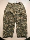 ECWCS UCP GEN III L6 Trousers Extreme Cold Wet Weather 8415-01-538-6677 L-R NWT