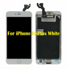 For iPhone 7 6 6s Plus 8 LCD Display Complete Touch Screen + Button Replacement
