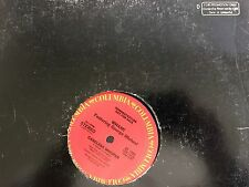 "WHAM GEORGE MICHAEL CARELESS WHISPER REMIX 12"" 1984 COL AS-1980 DJ PROMO"