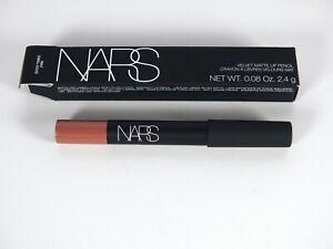 BNIB ltd ed NARS Velvet Matte Lip Pencil: Good Times, warm beige nude - RRP £22