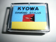 Kyowa Replacement Diamond Stylus for Sanyo ST09D